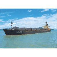 广东佛山深圳到秦皇岛大连一吨大米的海运费用