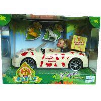 外贸 娃娃玩具车 丛林营救者 我的小丛林 儿童玩具车