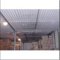 冷库原理 风冷制冷冷库 排管制冷冷库 专业制冷设备