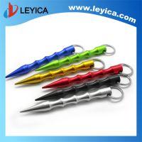 厂家直销航空铝合金战术笔 防身工具用品笔