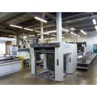 KOMORI小森印刷机 LS540 Coater MTM-15DK-4MTM-15DK-4维修