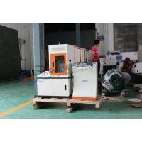小型货车圆柱螺旋弹簧耐久疲劳寿命检测设备选择高品质的济南星火试验机