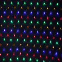 西安led网灯--节日装饰灯具