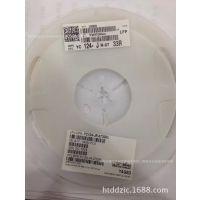 供应电子元器件 贴片排阻YC124-JR-0733R (0402*4) 33R 台湾国巨