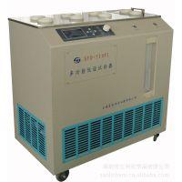 SYD-510F1型多功能低温试验器-石油产品倾点浊点凝点冷滤点测定仪