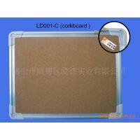 供应 软木板 单面水松板(LD001-CP)