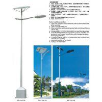 云南太阳能路灯厂家聚诚科技6m太阳能路灯