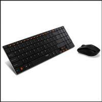 Rapoo/雷柏E9060无线键盘鼠标套装 键鼠套装