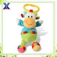 新款特价益智毛绒公仔 儿童节生日礼物创意新奇实用玩具