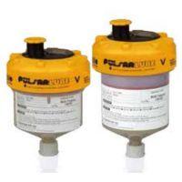 Pulsarlube V自动注脂器|化工设备部件自动润滑|黄油枪价格