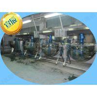 豆奶生产设备 袋装豆奶生产设备 瓶装豆奶生产线 早餐豆奶生产线