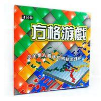 热卖桌游 游戏正品 小乖蛋 俄罗斯方块游戏 爱不释手ZM0601