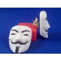 3D打印机_3D打印 树脂DIY创意设计 家居摆件 精品装饰/面具人脸@