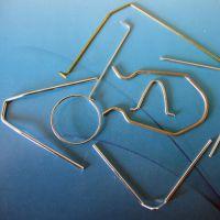 厂家定制 弹簧 新分段弹簧 夹子弹簧 片弹簧 异形弹簧 五金弹簧