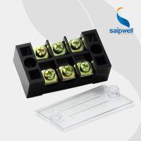 赛普直销 TB-2503线连接端子 25A 3位 固定式接线端子