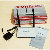 供应TENDA腾达A30 300M无线AP wifi路由器 无需设置 有线变无线