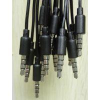 生产 DC3.5耳机音频线厂家
