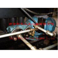 SPF10R28G8.3W20 ALLWEILER船用进口燃油泵组