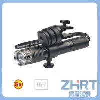 供应微型防爆强光手电 狩猎加油站铝合金LED BZH6012A露营厂家