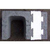 保定华锐方正专业自保温复合砌块成型机