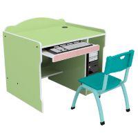 供应家庭电脑桌 儿童电脑桌 单人台式机电脑桌 厂家批发直销