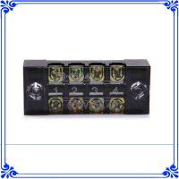 直销TB-1504接线端子15A600V  4位固定式接线排 配电设备端子