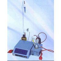 【上海宝山精工】自动水份仪 自动水份计  KF-412A水份测定仪