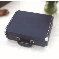 厂家皮质交房盒 交房钥匙盒 房产礼品盒 开发商交房礼盒 交房盒