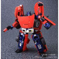 正品蒙巴迪  正版 变形金刚玩具 宇宙战士皮卡车 机器人 5508