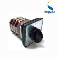 供应LW12-16系列电压万能转换开关 组合开关 电源切断开关