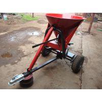 厂家直销高品质260L施肥机械撒播机 ATV-260