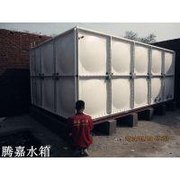 莱阳市玻璃钢消防水箱多少钱,腾嘉水箱价格实惠