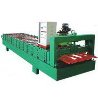 顺昌通供应900型彩钢瓦设备