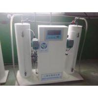 专业生产农村饮用水处理设备 二氧化氯发生器 水消毒杀菌