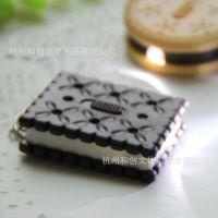 FUN&JOY韩国文具 饼干塑料手电筒迷你型手电筒.-98147定制款