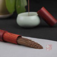 越南高级沉香线香 卧香插香 天然香熏料 香道熏香用品20g装CF08