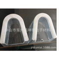 【坤泰】各种环保硅胶垫 透明胶垫 乳白色胶垫(可背单双面胶)