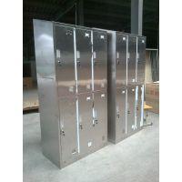 河南不锈钢柜钢制更衣柜定制生产厂家13938894005梁经理