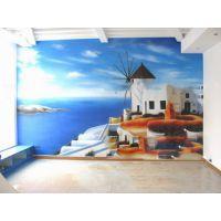 厦门幼儿园墙绘 厦门工程墙绘 手绘 壁画 手绘壁画
