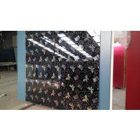 工艺玻璃装饰吊顶背景墙 吧台生产批发
