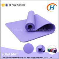 Exercise Mat For Yoga