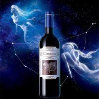 供应东莞法国红酒代理商摩羯星座卡帕可恩红葡萄酒星座红酒