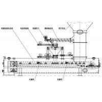 供应赛摩三桥自校准称重给煤机,定量给煤机,计量给煤机