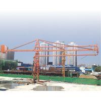 湖南省手动12米/15米/18米混凝土布料机