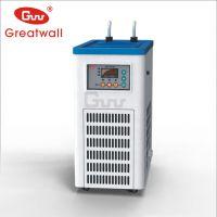 实验室用长城科工贸DL-400循环冷却器
