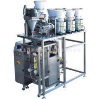 森洋自动化推荐高速五金螺丝包装机 速度可达每分钟120包