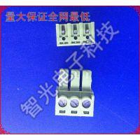 15EDG-3.5-GX2EDG/3.5MM/3.81MM/插拔式代替SMTB 接线端子HC20