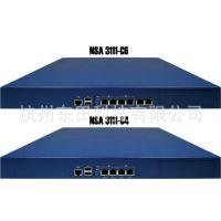 酷睿四核Q93001U上架式多网口整/主机,防火墙整/主机NSA 3111
