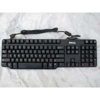 供应厂家直销键盘 戴尔(DELL)8115键盘 USB游戏防水键盘