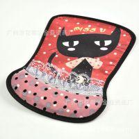 广州烫画厂家,供应广告鼠标垫 卡通鼠标垫 服装热升华